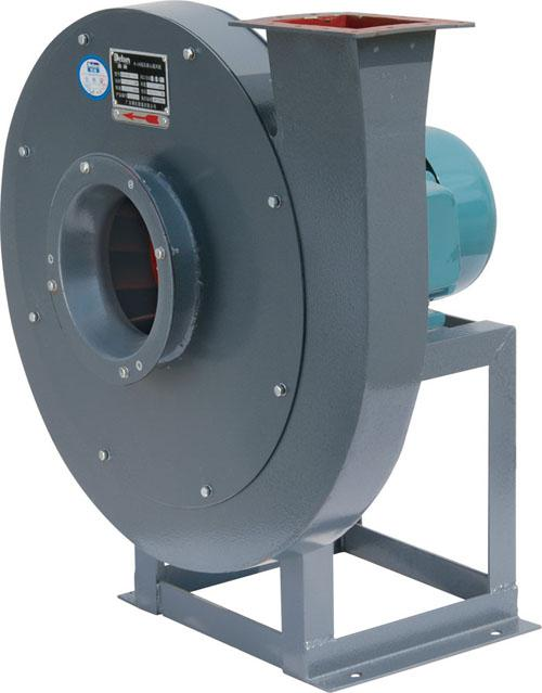 High Pressure Blower : High pressure centrifugal blower