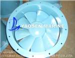 JCZ110B Ship engine room fan blower