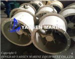 JCZ60A Marine supply fan for ship use