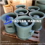 JCZ50B Navy or Ship Use Ventilation fan