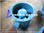 JCZ40B Marine air blower fan for ship use