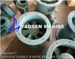 JCZ25 Marine Exhaust Fan