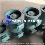 JCZ25 Marine Ventilation Fan