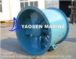 CZF90A Marine axial blower fan