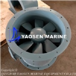 CZF55A Navy axial flow duct fan