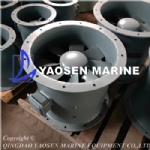 CZF40B Marine Fan for ship use