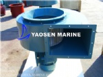 CQ7-J Vessel High pressure fan blower