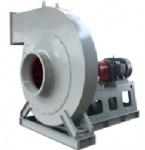 9-26 INDUSTRIAL HIGH PRESSURE CENTRIFUGAL BLOWER