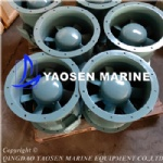 CDZ Series Marine Low noise Axial fan