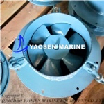 CWZ(CXZ) Series Marine Small size axial fan