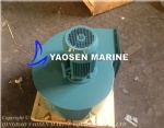 CGDL-50-2 Ship industrial blower fan