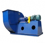 G/Y4-73 Industrial boiler use high temperature centrifugal blower