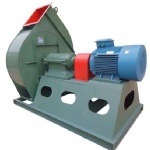 NTGY-11 Series Boiler centrifugal induced Fan