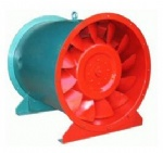ZWF Series Industrial fire fighting high temperature smoke exhaust fan