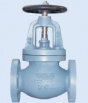 JIS F7309 16K Marine FC screw down globe valve